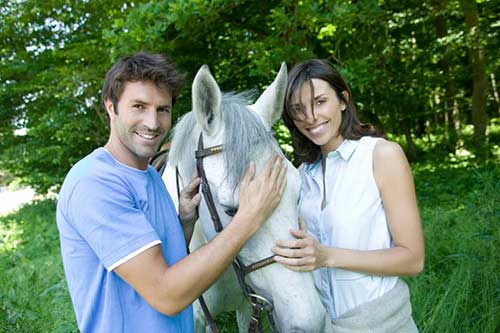 Equestrian online dating
